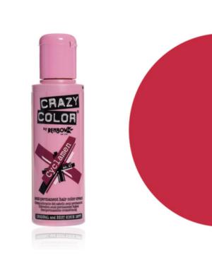 fire crazy color