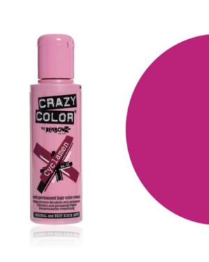 pinkissimo crazy color