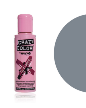 graphite crazy color