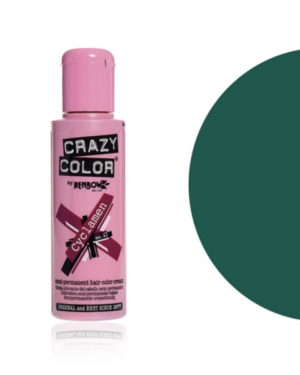 pine green crazy color