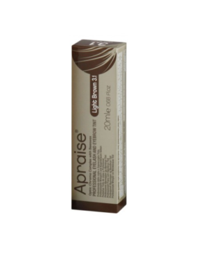 apraise light brown 3.1
