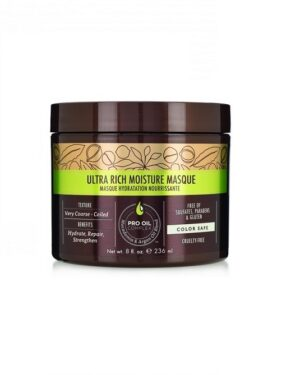 ultra rich moisture masque 236 ml