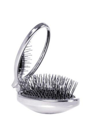wet brush silver
