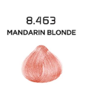 mandarine blonde