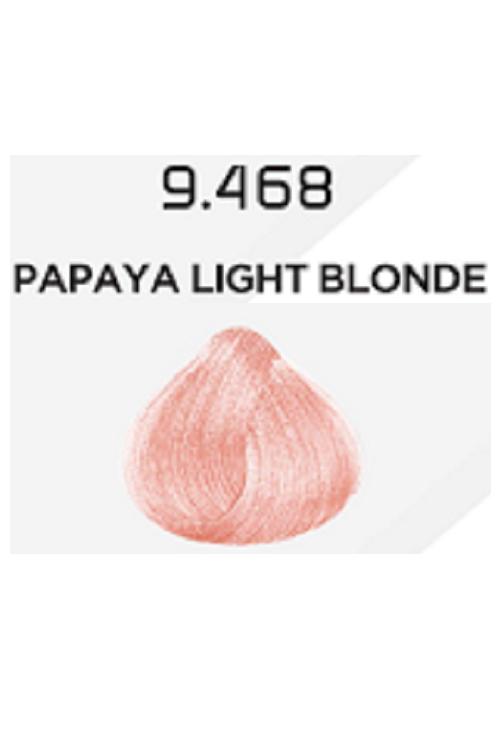 papaya light blonde