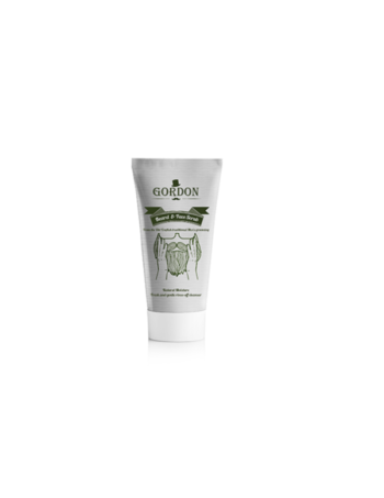 gordon scrub barba 50 ml