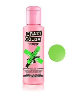 toxic uv crazy color