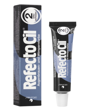 refectocil 2 blue black