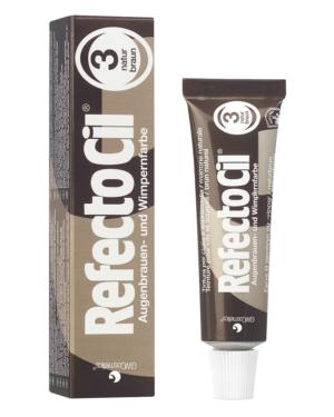 refectocil 3 brown