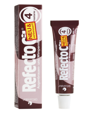 refectocil 4 chestnut