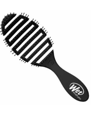 wet brush flex dry black