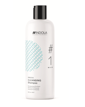 cleansing shampoo 300 ml