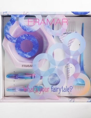 framar fairytale set