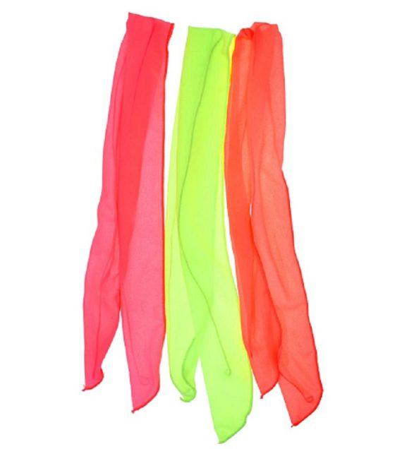 traka za kosu neon