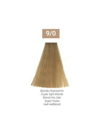 art boja za kosu 9/0