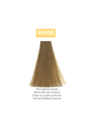 art boja za kosu 99/00