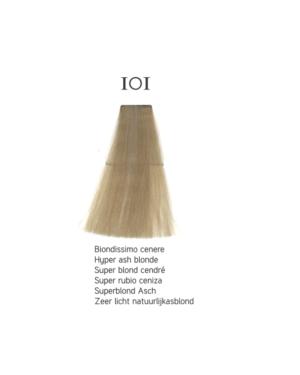 zero boja za kosu 101