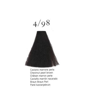 zero boja za kosu 4/98