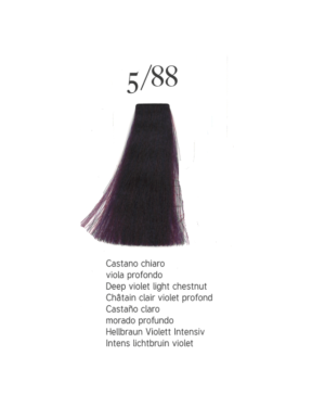 zero boja za kosu 5/88