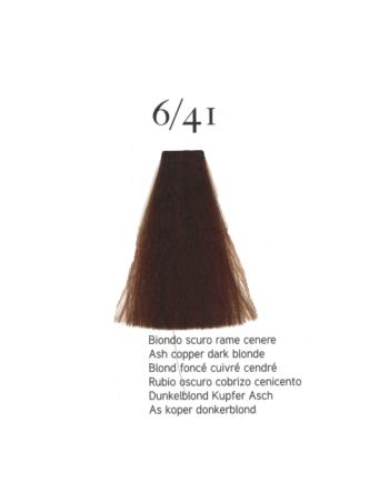 zero boja za kosu 6/41