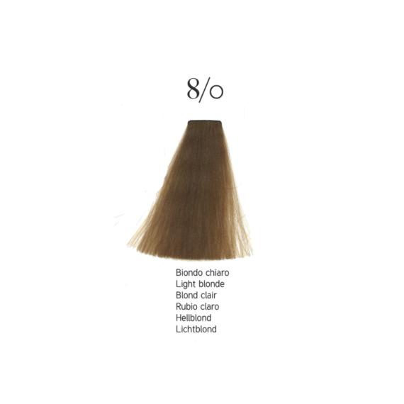 zero boja za kosu 8-0
