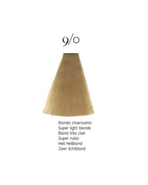 zero boja za kosu 9-0