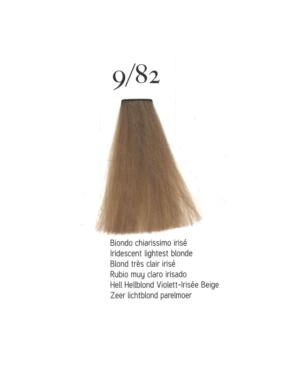zero boja za kosu 9/82