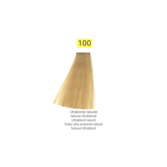 art boja za kosu 100
