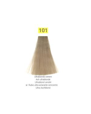 art boja za kosu 101