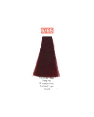 art boja za kosu 6/65