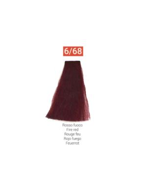 art boja za kosu 6/68