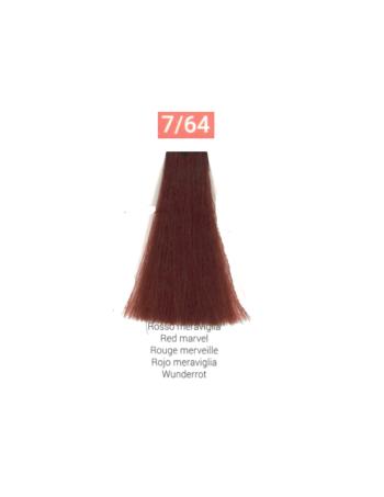art boja za kosu 7/64