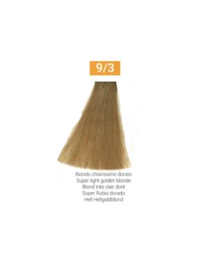 art boja za kosu 9-3