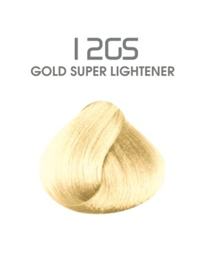 HAIR PASSION 12GS
