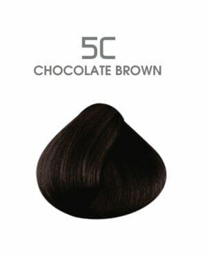 hair passion 5C