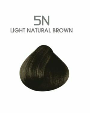 hair passion 5N