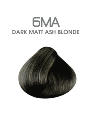 hair passion 6MA