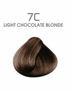 hair passion 7C