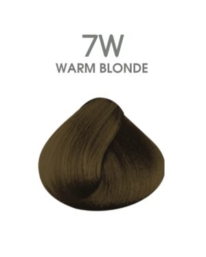 hair passion 7W