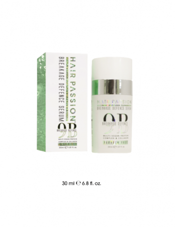 breakage defense serum 9B