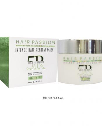 intense hair reform mask 200 ml