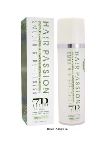 smooth & replenish 7P 120 ml