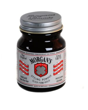 Morgans styling pomade - firm hold
