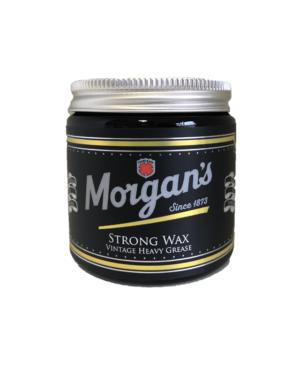 STRONG-WAX