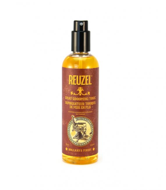Grooming spray tonic 355 ml