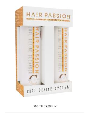 curl define set