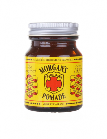 morgans hair darkening pomade