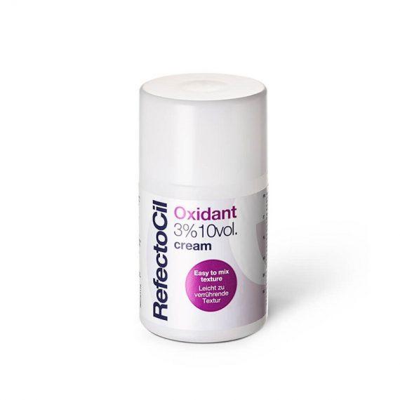 refectocil oxidant