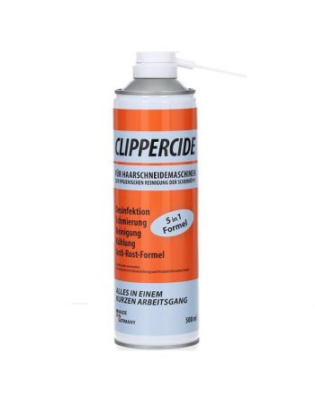 clippercide spray 500 ml