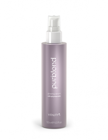 Purblond glowing serum 150 ml